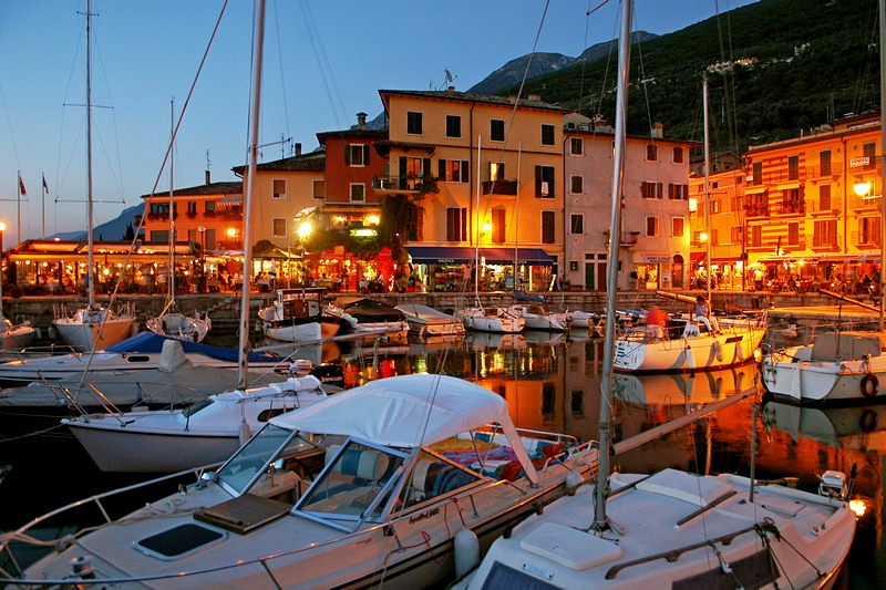 Informationen über Brenzone sul Garda