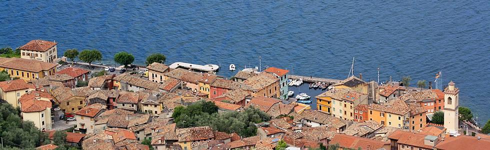 Castelletto di Brenzone sul Garda - Agriturismo Uliveta