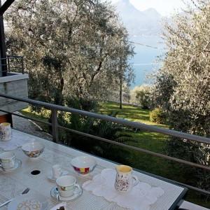 Appartamento Trilocale Agriturismo Uliveta Lago di Garda